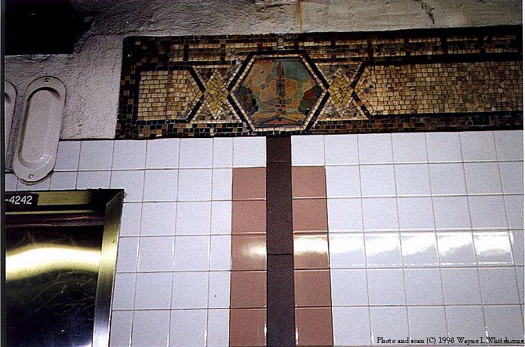 (99k, 756x500)<br><b>Country:</b> United States<br><b>City:</b> New York<br><b>System:</b> New York City Transit<br><b>Line:</b> IRT West Side Line<br><b>Location:</b> Canal Street<br><b>Photo by:</b> Wayne Whitehorne<br><b>Date:</b> 1998<br><b>Viewed (this week/total):</b> 3 / 4164