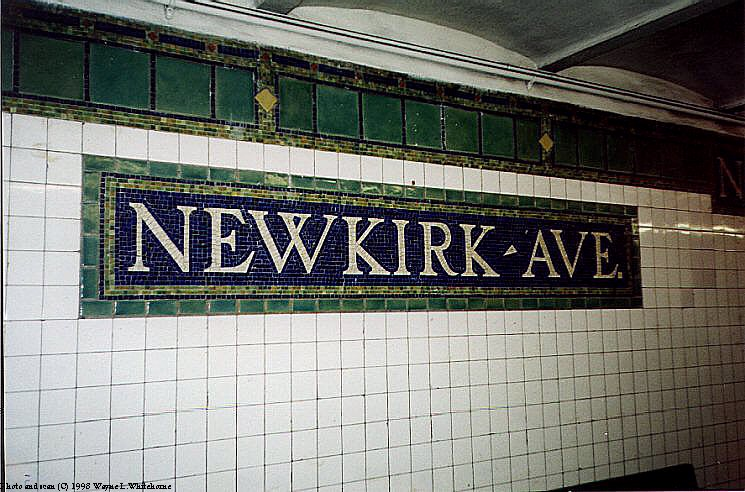 (103k, 745x492)<br><b>Country:</b> United States<br><b>City:</b> New York<br><b>System:</b> New York City Transit<br><b>Line:</b> IRT Brooklyn Line<br><b>Location:</b> Newkirk Avenue<br><b>Route:</b> 2<br><b>Photo by:</b> Wayne Whitehorne<br><b>Date:</b> 2/28/1998<br><b>Viewed (this week/total):</b> 1 / 4802