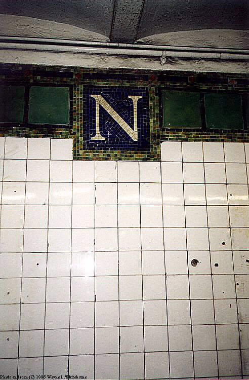 (91k, 492x750)<br><b>Country:</b> United States<br><b>City:</b> New York<br><b>System:</b> New York City Transit<br><b>Line:</b> IRT Brooklyn Line<br><b>Location:</b> Newkirk Avenue<br><b>Route:</b> 2<br><b>Photo by:</b> Wayne Whitehorne<br><b>Date:</b> 2/28/1998<br><b>Viewed (this week/total):</b> 0 / 3781