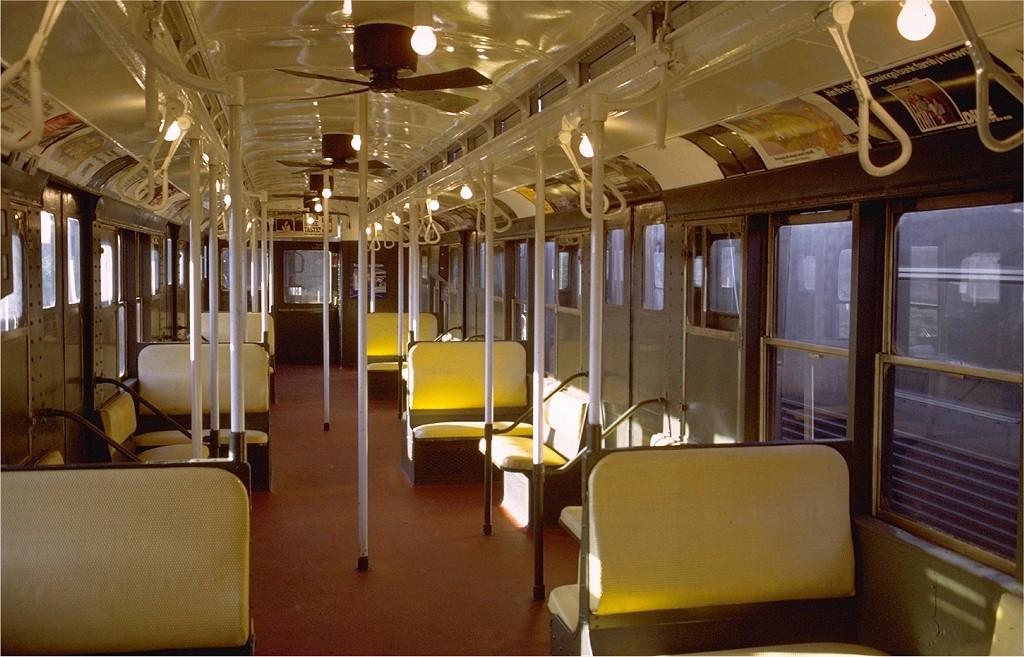 (193k, 1024x657)<br><b>Country:</b> United States<br><b>City:</b> New York<br><b>System:</b> New York City Transit<br><b>Car:</b> R-1 (American Car & Foundry, 1930-1931) 100 <br><b>Photo by:</b> Doug Grotjahn<br><b>Collection of:</b> Joe Testagrose<br><b>Date:</b> 5/23/1971<br><b>Viewed (this week/total):</b> 8 / 16809