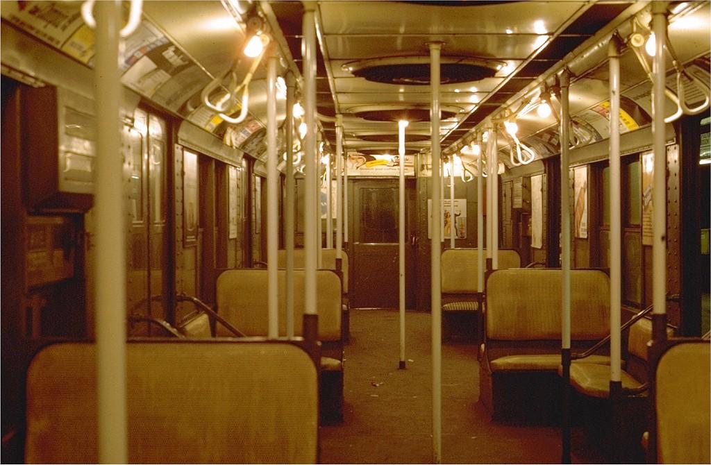 (206k, 1024x670)<br><b>Country:</b> United States<br><b>City:</b> New York<br><b>System:</b> New York City Transit<br><b>Car:</b> R-1 (American Car & Foundry, 1930-1931) 103 <br><b>Photo by:</b> Joe Testagrose<br><b>Date:</b> 4/20/1969<br><b>Viewed (this week/total):</b> 16 / 17721
