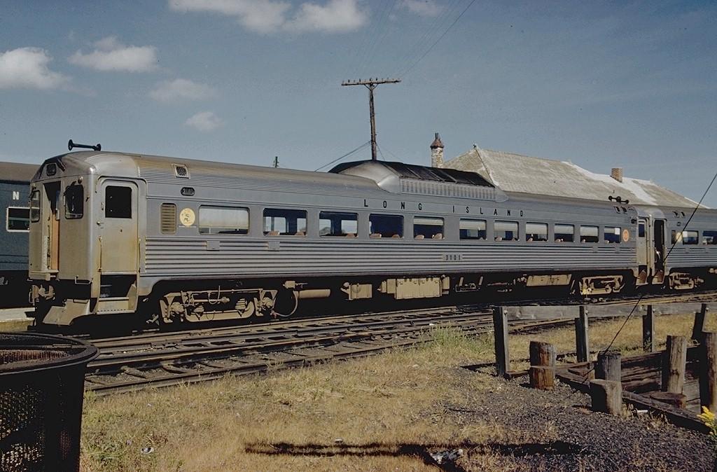 (221k, 1024x674)<br><b>Country:</b> United States<br><b>System:</b> Long Island Rail Road<br><b>Line:</b> LIRR Greenport<br><b>Location:</b> Greenport<br><b>Car:</b> LIRR Budd RDC1 3101 <br><b>Collection of:</b> Joe Testagrose<br><b>Date:</b> 9/27/1959<br><b>Viewed (this week/total):</b> 0 / 5658
