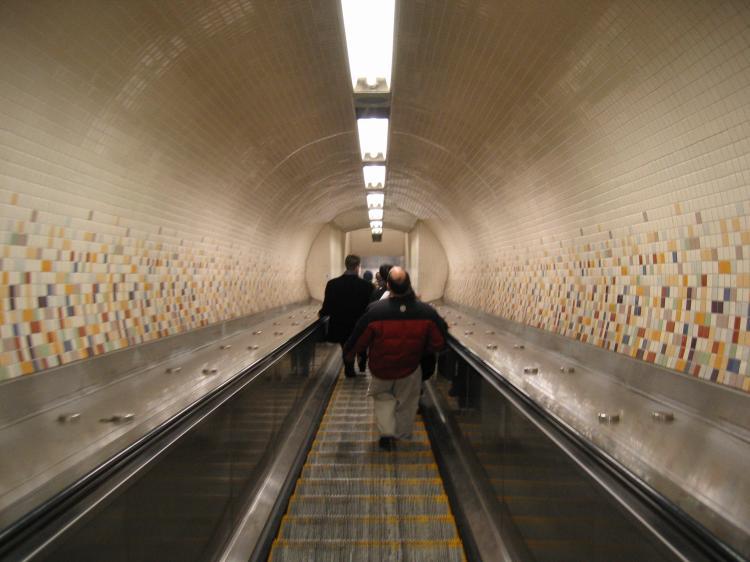 (56k, 750x562)<br><b>Country:</b> United States<br><b>City:</b> New York<br><b>System:</b> New York City Transit<br><b>Line:</b> IRT East Side Line<br><b>Location:</b> 51st Street<br><b>Photo by:</b> Robbie Rosenfeld<br><b>Date:</b> 3/14/2005<br><b>Viewed (this week/total):</b> 1 / 5567