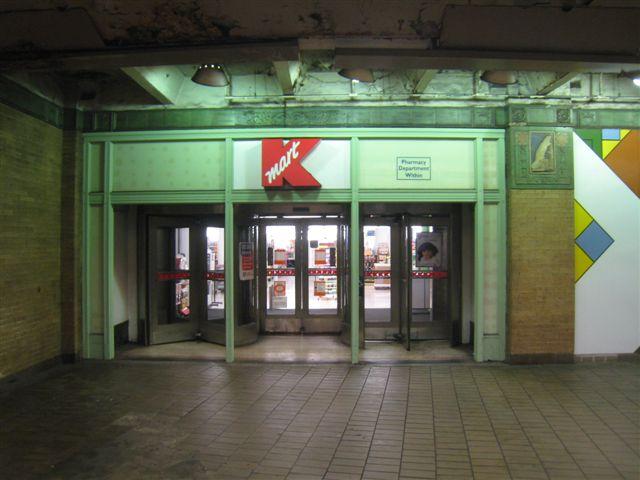 (51k, 640x480)<br><b>Country:</b> United States<br><b>City:</b> New York<br><b>System:</b> New York City Transit<br><b>Line:</b> IRT East Side Line<br><b>Location:</b> Astor Place<br><b>Photo by:</b> David Blair<br><b>Date:</b> 2/21/2010<br><b>Notes:</b> Downtown side.<br><b>Viewed (this week/total):</b> 2 / 1993