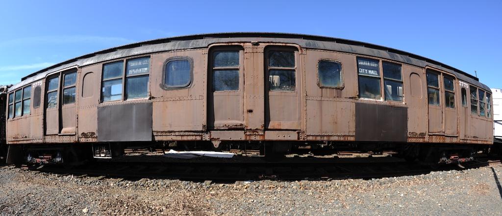 (191k, 1024x441)<br><b>Country:</b> United States<br><b>City:</b> East Haven/Branford, Ct.<br><b>System:</b> Shore Line Trolley Museum<br><b>Car:</b> BMT A/B-Type Standard 2775 <br><b>Photo by:</b> Richard Panse<br><b>Date:</b> 4/24/2010<br><b>Viewed (this week/total):</b> 6 / 2545