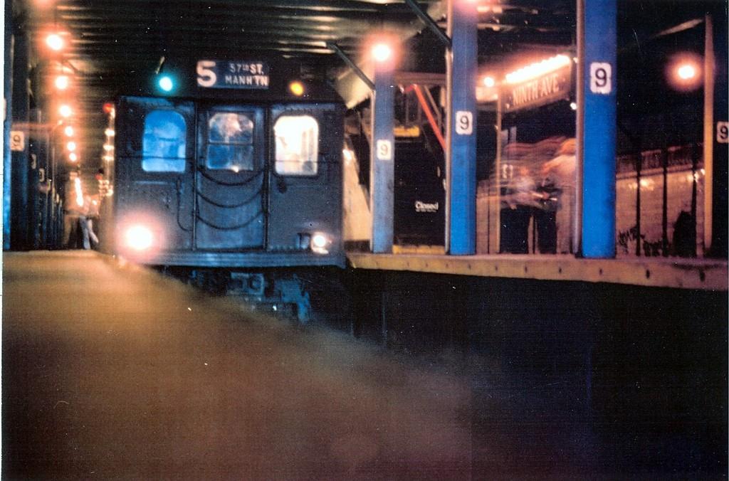 (201k, 1024x676)<br><b>Country:</b> United States<br><b>City:</b> New York<br><b>System:</b> New York City Transit<br><b>Line:</b> BMT Culver Line<br><b>Location:</b> 9th Avenue (Lower Level)<br><b>Route:</b> Fan Trip<br><b>Car:</b> BMT D-Type Triplex  <br><b>Collection of:</b> George Conrad Collection<br><b>Date:</b> 5/18/1975<br><b>Viewed (this week/total):</b> 0 / 5016