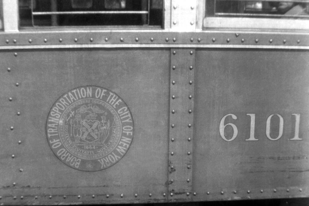 (195k, 1024x683)<br><b>Country:</b> United States<br><b>City:</b> New York<br><b>System:</b> Brooklyn & Queens Transit<br><b>Car:</b> B&QT/BMT 6101 <br><b>Collection of:</b> David Pirmann<br><b>Viewed (this week/total):</b> 1 / 496