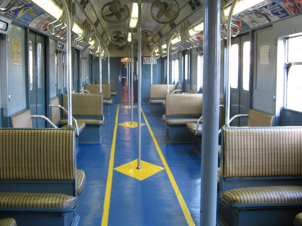 (289k, 1024x768)<br><b>Country:</b> United States<br><b>City:</b> New York<br><b>System:</b> New York City Transit<br><b>Route:</b> Fan Trip<br><b>Car:</b> R-7A (Pullman, 1938) 1575 <br><b>Photo by:</b> Jose Martinez<br><b>Date:</b> 1/1/2005<br><b>Viewed (this week/total):</b> 3 / 2623