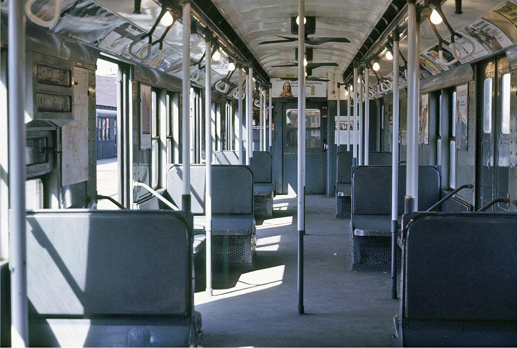 (290k, 1024x689)<br><b>Country:</b> United States<br><b>City:</b> New York<br><b>System:</b> New York City Transit<br><b>Car:</b> R-7 (Pullman, 1937) 1549 <br><b>Photo by:</b> Joe Testagrose<br><b>Date:</b> 4/13/1969<br><b>Viewed (this week/total):</b> 0 / 1777