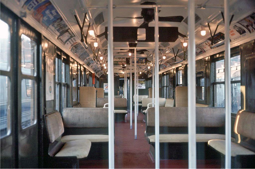 (274k, 1024x680)<br><b>Country:</b> United States<br><b>City:</b> New York<br><b>System:</b> New York City Transit<br><b>Location:</b> Coney Island Yard<br><b>Car:</b> BMT A/B-Type Standard 2204 <br><b>Photo by:</b> Steve Zabel<br><b>Collection of:</b> Joe Testagrose<br><b>Date:</b> 9/13/1976<br><b>Viewed (this week/total):</b> 6 / 3093