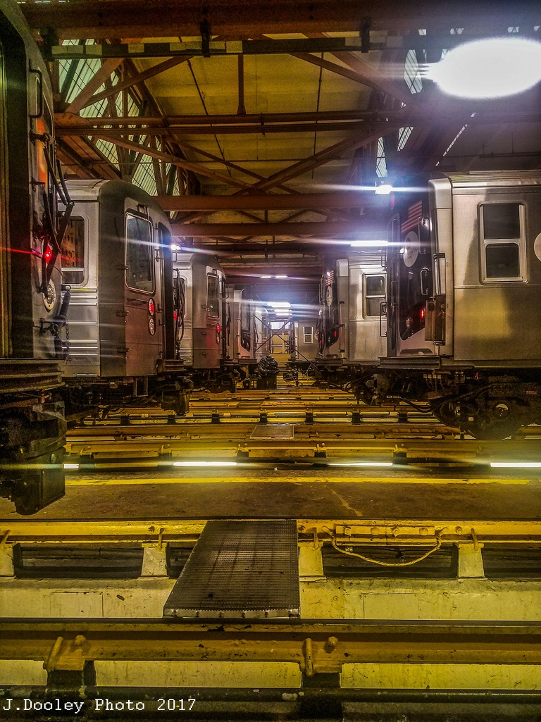(394k, 768x1025)<br><b>Country:</b> United States<br><b>City:</b> New York<br><b>System:</b> New York City Transit<br><b>Location:</b> Coney Island Shop/Maint. & Inspection Shop<br><b>Photo by:</b> John Dooley<br><b>Date:</b> 5/5/2017<br><b>Viewed (this week/total):</b> 0 / 525