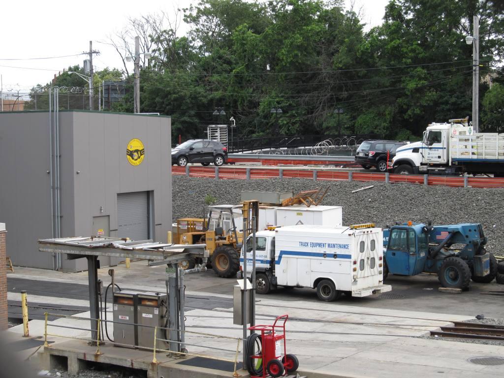 (156k, 1024x768)<br><b>Country:</b> United States<br><b>City:</b> New York<br><b>System:</b> New York City Transit<br><b>Location:</b> 36th Street Yard<br><b>Photo by:</b> Robbie Rosenfeld<br><b>Date:</b> 6/11/2012<br><b>Viewed (this week/total):</b> 1 / 765