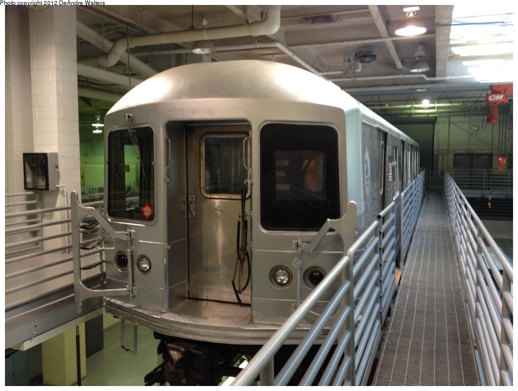 (258k, 1044x788)<br><b>Country:</b> United States<br><b>City:</b> New York<br><b>System:</b> New York City Transit<br><b>Location:</b> East New York High School of Transit Technology<br><b>Car:</b> R-42 (St. Louis, 1969-1970) 4736 <br><b>Photo by:</b> DeAndre Walters<br><b>Date:</b> 10/16/2012<br><b>Viewed (this week/total):</b> 8 / 5204