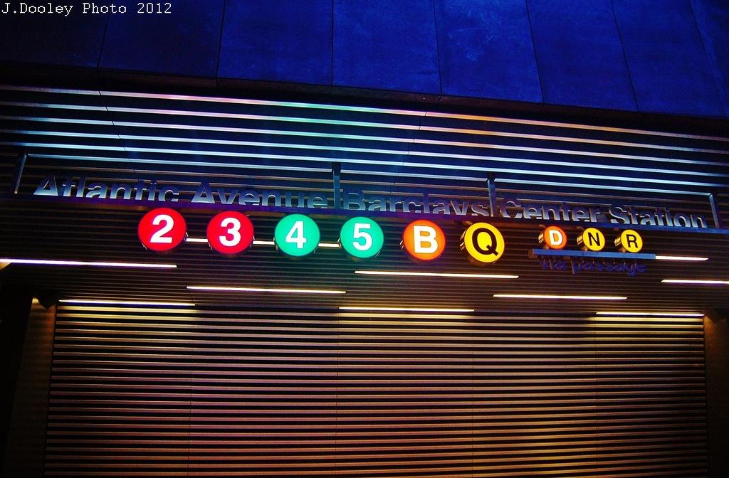 (352k, 1024x672)<br><b>Country:</b> United States<br><b>City:</b> New York<br><b>System:</b> New York City Transit<br><b>Line:</b> BMT Brighton Line<br><b>Location:</b> Atlantic Avenue<br><b>Photo by:</b> John Dooley<br><b>Date:</b> 10/25/2012<br><b>Viewed (this week/total):</b> 4 / 1758