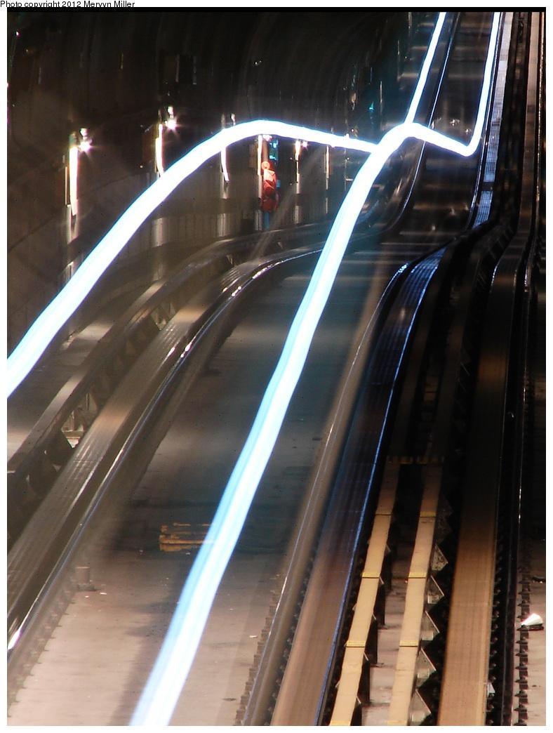 (268k, 788x1044)<br><b>Country:</b> Canada<br><b>City:</b> Montréal, Québec<br><b>System:</b> STM-Metro<br><b>Line:</b> STM Green Line<br><b>Location:</b> Langelier<br><b>Photo by:</b> Mervyn Miller<br><b>Date:</b> 10/14/2012<br><b>Viewed (this week/total):</b> 1 / 522