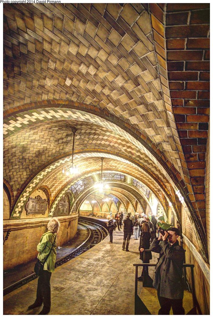 (474k, 700x1044)<br><b>Country:</b> United States<br><b>City:</b> New York<br><b>System:</b> New York City Transit<br><b>Line:</b> IRT East Side Line<br><b>Location:</b> City Hall<br><b>Photo by:</b> David Pirmann<br><b>Date:</b> 4/13/2013<br><b>Viewed (this week/total):</b> 3 / 2264