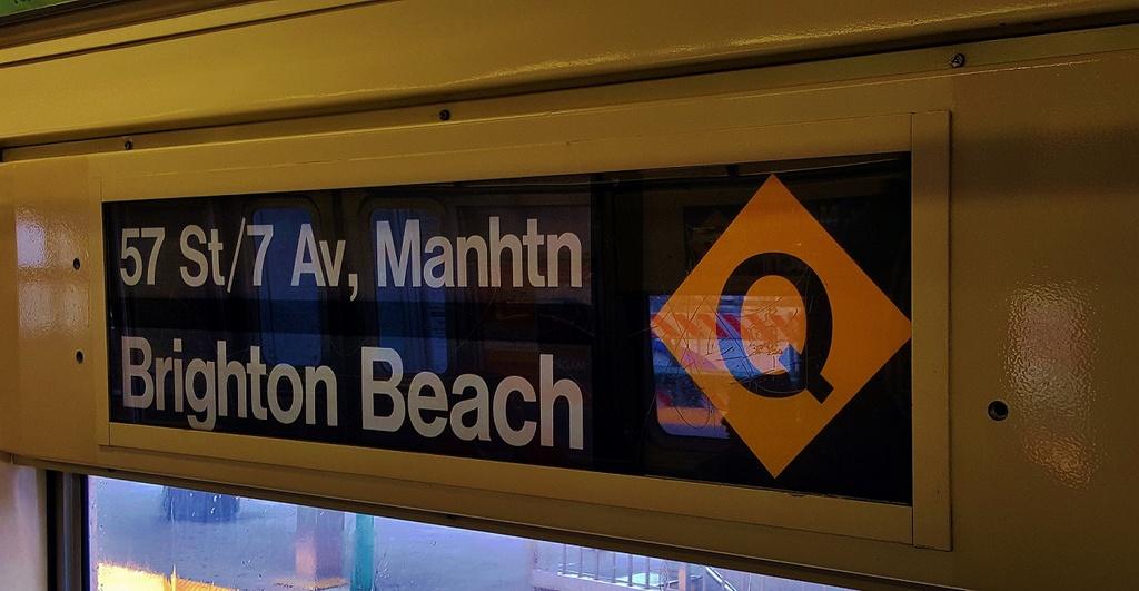 (203k, 1024x531)<br><b>Country:</b> United States<br><b>City:</b> New York<br><b>System:</b> New York City Transit<br><b>Route:</b> Museum Train Service<br><b>Car:</b> R-42 (St. Louis, 1969-1970) 4573 <br><b>Photo by:</b> John Dooley<br><b>Date:</b> 6/27/2015<br><b>Viewed (this week/total):</b> 1 / 1222