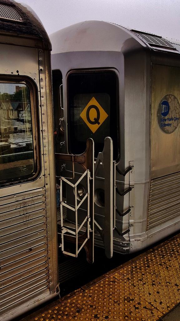 (299k, 575x1025)<br><b>Country:</b> United States<br><b>City:</b> New York<br><b>System:</b> New York City Transit<br><b>Route:</b> Museum Train Service<br><b>Car:</b> R-42 (St. Louis, 1969-1970) 4573 <br><b>Photo by:</b> John Dooley<br><b>Date:</b> 6/27/2015<br><b>Viewed (this week/total):</b> 3 / 1400
