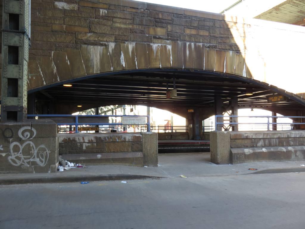 (110k, 1024x768)<br><b>Country:</b> United States<br><b>City:</b> New York<br><b>System:</b> Long Island Rail Road<br><b>Line:</b> LIRR Flatbush Avenue Line<br><b>Location:</b> East New York<br><b>Photo by:</b> Robbie Rosenfeld<br><b>Date:</b> 2/14/2016<br><b>Viewed (this week/total):</b> 0 / 1521