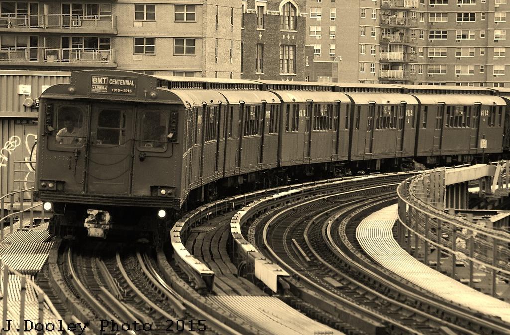(430k, 1024x672)<br><b>Country:</b> United States<br><b>City:</b> New York<br><b>System:</b> New York City Transit<br><b>Line:</b> BMT Brighton Line<br><b>Location:</b> West 8th Street<br><b>Route:</b> Fan Trip<br><b>Car:</b> BMT D-Type Triplex 6095 <br><b>Photo by:</b> John Dooley<br><b>Date:</b> 6/28/2015<br><b>Viewed (this week/total):</b> 0 / 1117