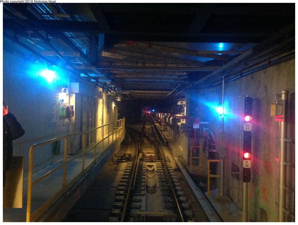 (285k, 1044x788)<br><b>Country:</b> United States<br><b>City:</b> New York<br><b>System:</b> New York City Transit<br><b>Line:</b> IRT Flushing Line<br><b>Location:</b> 34th Street-Hudson Yards<br><b>Photo by:</b> Nicholas Noel<br><b>Date:</b> 10/17/2015<br><b>Viewed (this week/total):</b> 0 / 1645