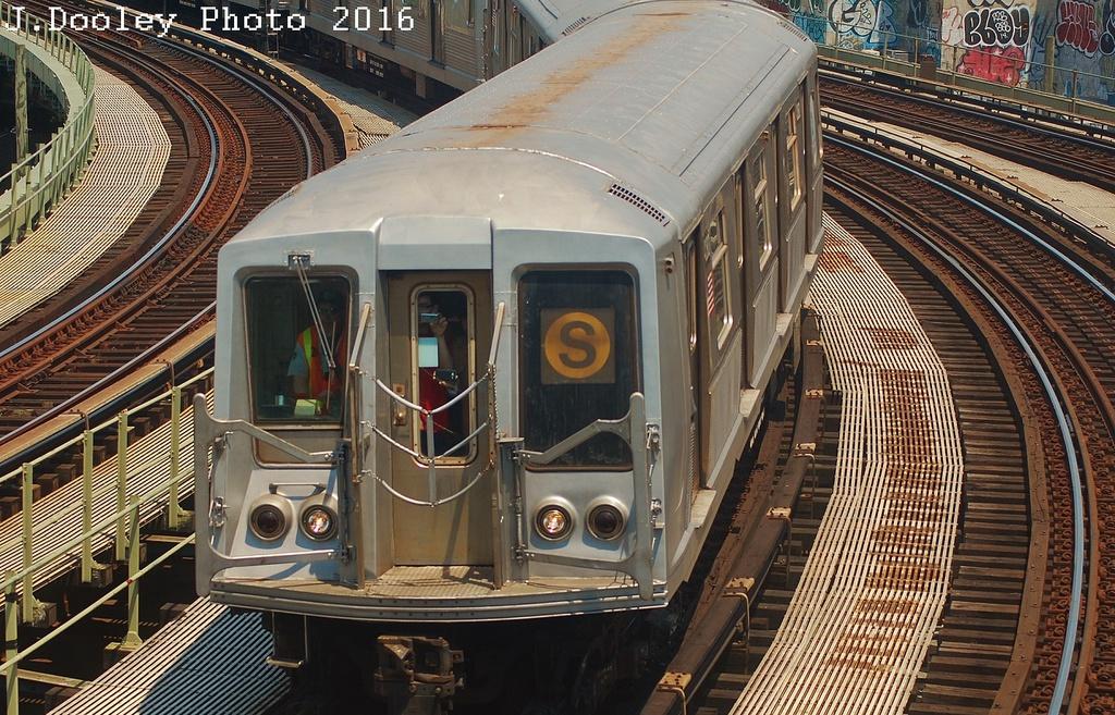 (428k, 1024x657)<br><b>Country:</b> United States<br><b>City:</b> New York<br><b>System:</b> New York City Transit<br><b>Line:</b> BMT Brighton Line<br><b>Location:</b> Brighton Beach<br><b>Route:</b> Museum Train Service<br><b>Car:</b> R-40 (St. Louis, 1968) 4280 <br><b>Photo by:</b> John Dooley<br><b>Date:</b> 6/26/2016<br><b>Viewed (this week/total):</b> 1 / 984