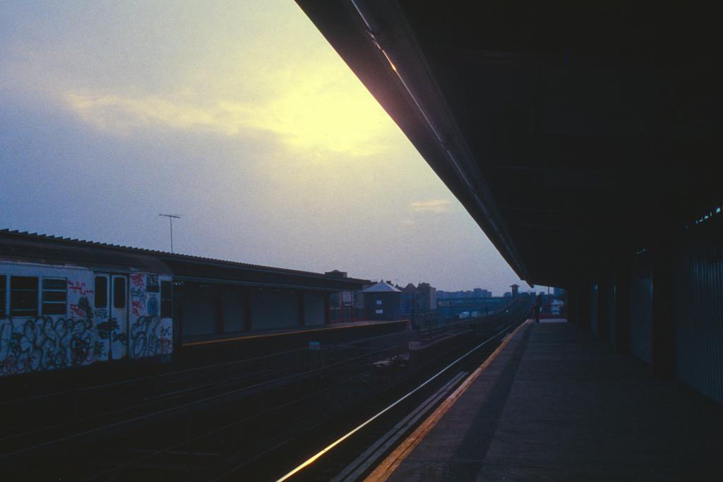 (270k, 1024x683)<br><b>Country:</b> United States<br><b>City:</b> New York<br><b>System:</b> New York City Transit<br><b>Line:</b> IRT Brooklyn Line<br><b>Location:</b> Pennsylvania Avenue<br><b>Collection of:</b> Collection of nycsubway.org<br><b>Notes:</b> 1980s<br><b>Viewed (this week/total):</b> 1 / 401