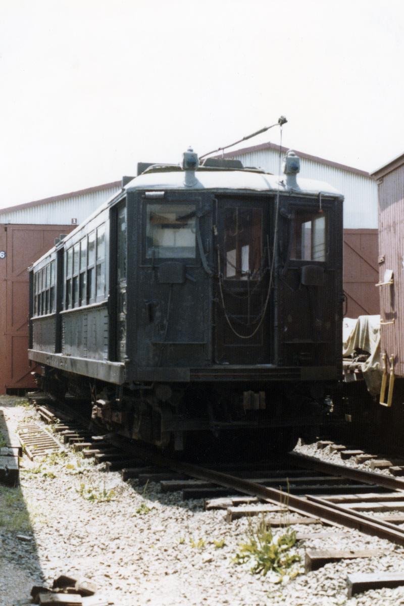 (420k, 800x1200)<br><b>Country:</b> United States<br><b>City:</b> East Haven/Branford, Ct.<br><b>System:</b> Shore Line Trolley Museum<br><b>Car:</b> Hi-V 3662 <br><b>Collection of:</b> Nicholas Fabrizio<br><b>Viewed (this week/total):</b> 0 / 181