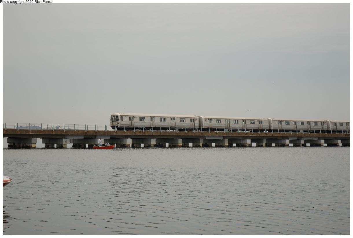 (236k, 1220x823)<br><b>Country:</b> United States<br><b>City:</b> New York<br><b>System:</b> New York City Transit<br><b>Line:</b> IND Rockaway Line<br><b>Location:</b> Lanark Road/Broad Channel<br><b>Route:</b> S<br><b>Car:</b> R-44 (St. Louis, 1971-73) 5394 <br><b>Photo by:</b> Richard Panse<br><b>Date:</b> 6/17/2006<br><b>Viewed (this week/total):</b> 1 / 154