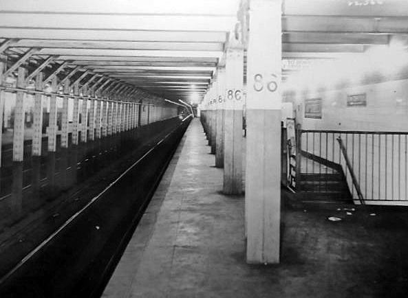 (151k, 593x434)<br><b>Country:</b> United States<br><b>City:</b> New York<br><b>System:</b> New York City Transit<br><b>Line:</b> IRT East Side Line<br><b>Location:</b> 86th Street<br><b>Viewed (this week/total):</b> 0 / 148
