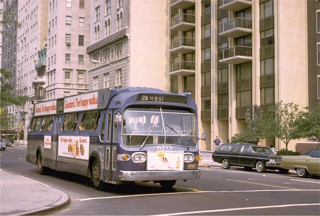 (229k, 1024x693)<br><b>Country:</b> United States<br><b>City:</b> New York<br><b>System:</b> MABSTOA<br><b>Location:</b> 5 Ave & 79 St<br><b>Route:</b> M2<br><b>Car:</b>  6713 <br><b>Photo by:</b> Joe Testagrose<br><b>Date:</b> 9/1/1973<br><b>Viewed (this week/total):</b> 3 / 1053