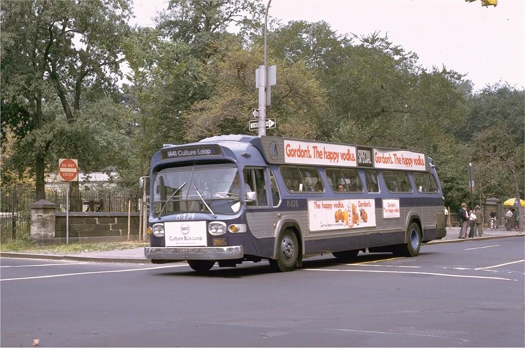 (249k, 1024x679)<br><b>Country:</b> United States<br><b>City:</b> New York<br><b>System:</b> MABSTOA<br><b>Location:</b> 5 Ave & 84 St<br><b>Route:</b> M41<br><b>Car:</b>  8474 <br><b>Photo by:</b> Joe Testagrose<br><b>Date:</b> 9/2/1973<br><b>Viewed (this week/total):</b> 0 / 1129