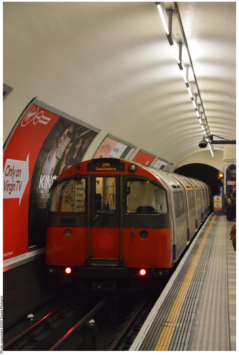 (336k, 821x1220)<br><b>Country:</b> United Kingdom<br><b>City:</b> London<br><b>System:</b> London Underground<br><b>Line:</b> Piccadilly<br><b>Location:</b> South Kensington<br><b>Car:</b> 1973 Tube Stock  <br><b>Photo by:</b> David Pirmann<br><b>Date:</b> 5/5/2016<br><b>Viewed (this week/total):</b> 0 / 48