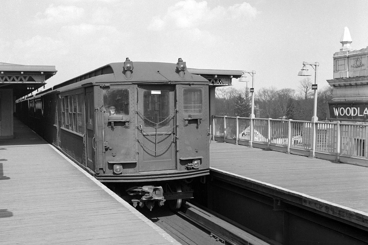 (363k, 1200x800)<br><b>Country:</b> United States<br><b>City:</b> New York<br><b>System:</b> New York City Transit<br><b>Line:</b> IRT Woodlawn Line<br><b>Location:</b> Woodlawn<br><b>Car:</b> Low-V 5299 <br><b>Collection of:</b> David Pirmann<br><b>Viewed (this week/total):</b> 12 / 522
