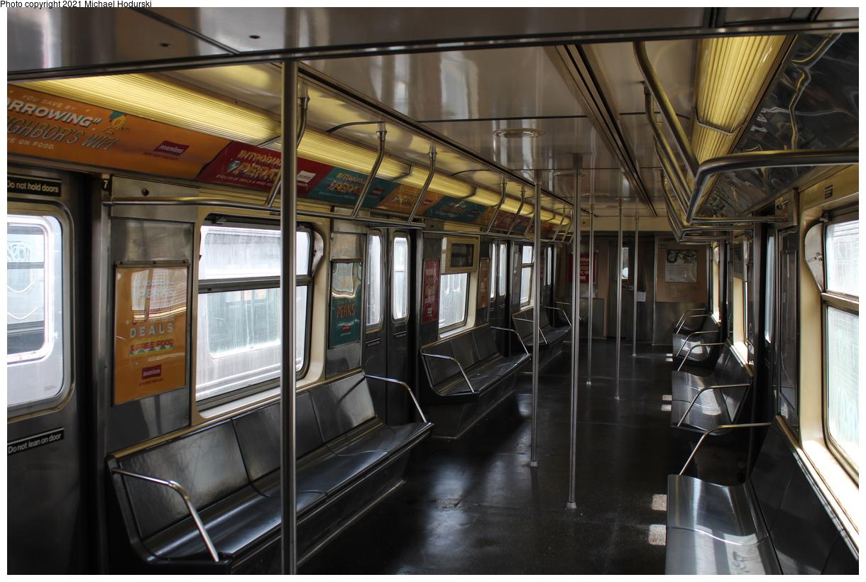 (392k, 1220x820)<br><b>Country:</b> United States<br><b>City:</b> New York<br><b>System:</b> New York City Transit<br><b>Car:</b> R-42 (St. Louis, 1969-1970) 4829 <br><b>Photo by:</b> Michael Hodurski<br><b>Date:</b> 7/15/2020<br><b>Viewed (this week/total):</b> 0 / 166