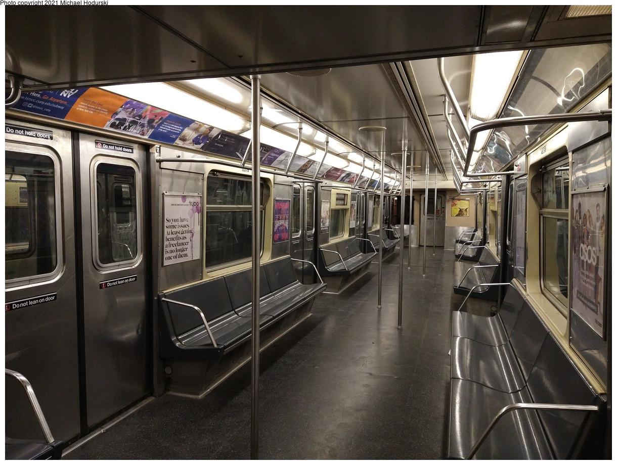 (577k, 1220x920)<br><b>Country:</b> United States<br><b>City:</b> New York<br><b>System:</b> New York City Transit<br><b>Car:</b> R-42 (St. Louis, 1969-1970) 4835 <br><b>Photo by:</b> Michael Hodurski<br><b>Date:</b> 1/28/2021<br><b>Viewed (this week/total):</b> 0 / 206