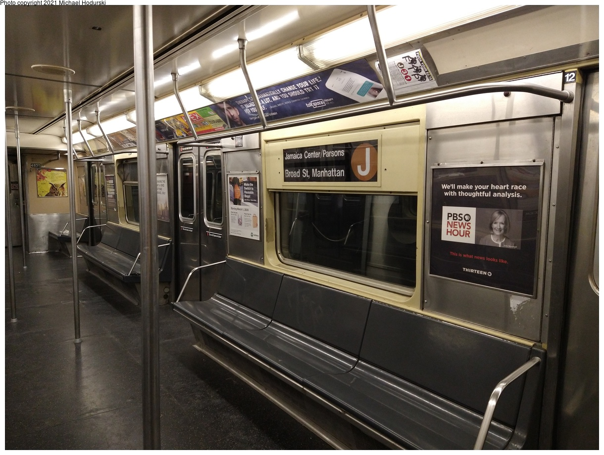 (543k, 1220x920)<br><b>Country:</b> United States<br><b>City:</b> New York<br><b>System:</b> New York City Transit<br><b>Car:</b> R-42 (St. Louis, 1969-1970) 4835 <br><b>Photo by:</b> Michael Hodurski<br><b>Date:</b> 1/28/2021<br><b>Viewed (this week/total):</b> 0 / 351