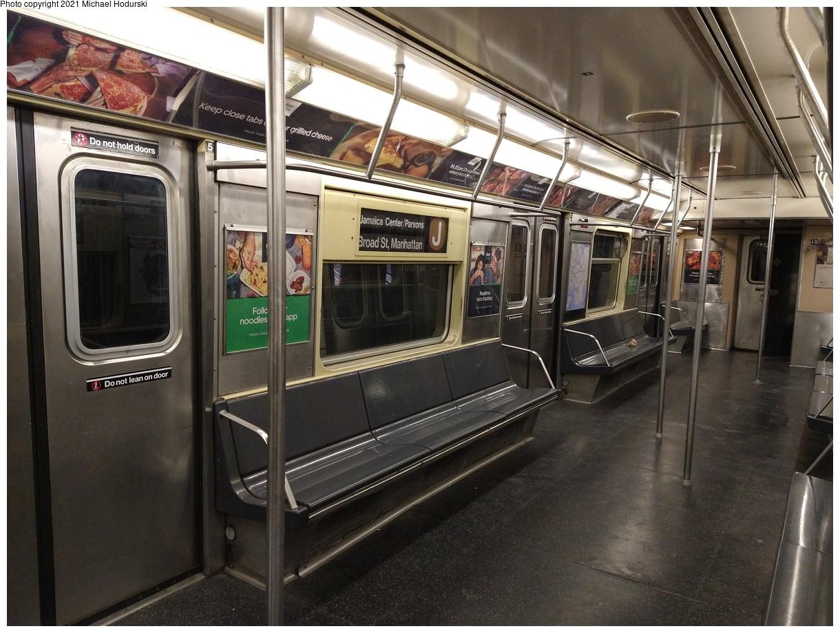 (563k, 1220x920)<br><b>Country:</b> United States<br><b>City:</b> New York<br><b>System:</b> New York City Transit<br><b>Car:</b> R-42 (St. Louis, 1969-1970) 4835 <br><b>Photo by:</b> Michael Hodurski<br><b>Date:</b> 1/28/2021<br><b>Viewed (this week/total):</b> 0 / 592