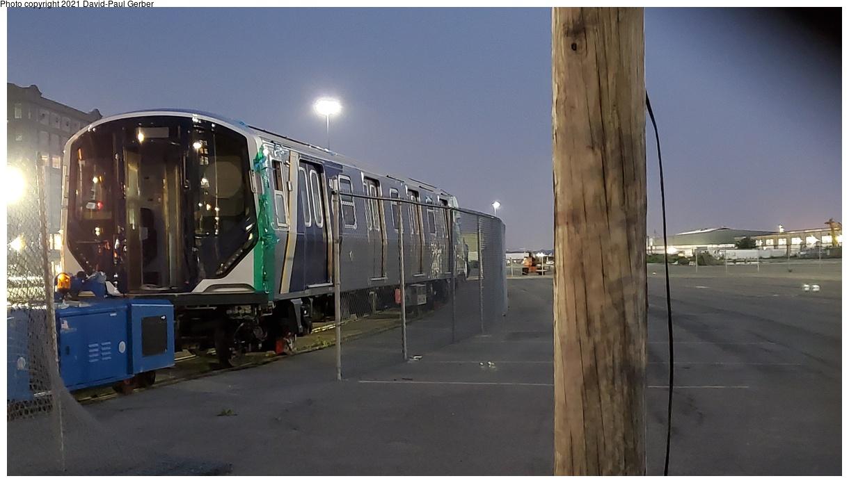 (269k, 1220x695)<br><b>Country:</b> United States<br><b>City:</b> New York<br><b>System:</b> New York City Transit<br><b>Car:</b> R-211 (Kawasaki, 2021-) 4065 <br><b>Photo by:</b> David-Paul Gerber<br><b>Date:</b> 7/16/2021<br><b>Viewed (this week/total):</b> 27 / 271