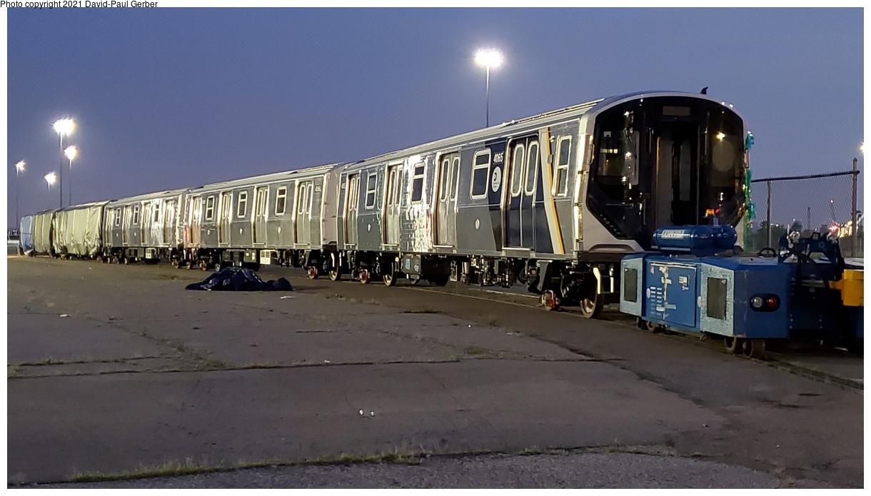 (292k, 1220x695)<br><b>Country:</b> United States<br><b>City:</b> New York<br><b>System:</b> New York City Transit<br><b>Car:</b> R-211 (Kawasaki, 2021-) 4065 <br><b>Photo by:</b> David-Paul Gerber<br><b>Date:</b> 7/16/2021<br><b>Viewed (this week/total):</b> 41 / 363