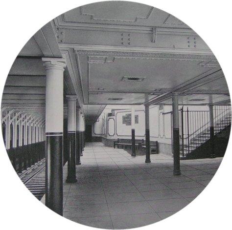 (42k, 474x471)<br><b>Country:</b> United States<br><b>City:</b> New York<br><b>System:</b> New York City Transit<br><b>Line:</b> IRT East Side Line<br><b>Location:</b> 28th Street<br><b>Photo by:</b> IRT Company<br><b>Date:</b> 1904<br><b>Notes:</b> 28th Street Station (platform) <br><b>Viewed (this week/total):</b> 8 / 8256