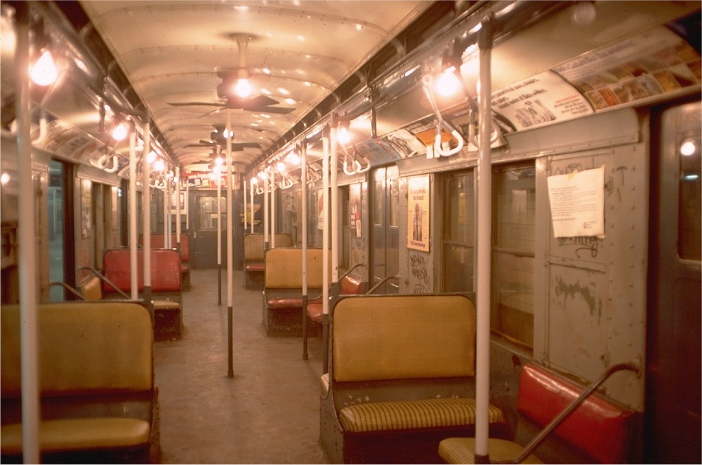 (162k, 1024x679)<br><b>Country:</b> United States<br><b>City:</b> New York<br><b>System:</b> New York City Transit<br><b>Line:</b> IND 8th Avenue Line<br><b>Route:</b> CC<br><b>Car:</b> R-6-2 (Pullman, 1936) 1217 <br><b>Photo by:</b> Doug Grotjahn<br><b>Collection of:</b> Joe Testagrose<br><b>Date:</b> 5/12/1976<br><b>Viewed (this week/total):</b> 11 / 12793
