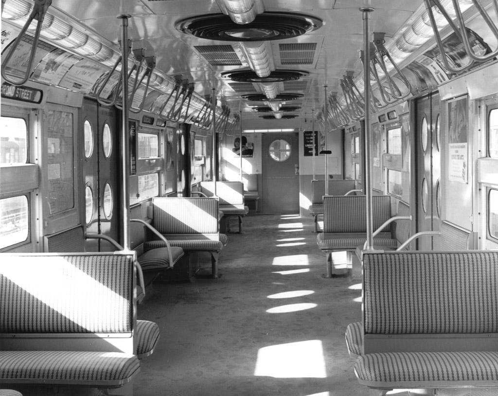 (217k, 1024x815)<br><b>Country:</b> United States<br><b>City:</b> New York<br><b>System:</b> New York City Transit<br><b>Car:</b> R-11 (Budd, 1949) 8017 <br><b>Photo by:</b> NYCTA File Photo<br><b>Collection of:</b> Charles Fiori<br><b>Viewed (this week/total):</b> 9 / 11846