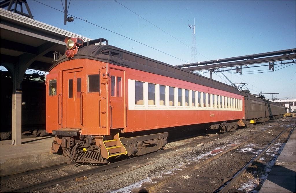 (214k, 1024x669)<br><b>Country:</b> United States<br><b>City:</b> Hoboken, NJ<br><b>System:</b> NJ Transit (or Predecessor)<br><b>Location:</b> Hoboken Terminal<br><b>Car:</b> Erie-Lackawanna EMU 4333 <br><b>Photo by:</b> Steve Zabel<br><b>Collection of:</b> Joe Testagrose<br><b>Date:</b> 2/1980<br><b>Viewed (this week/total):</b> 0 / 2245
