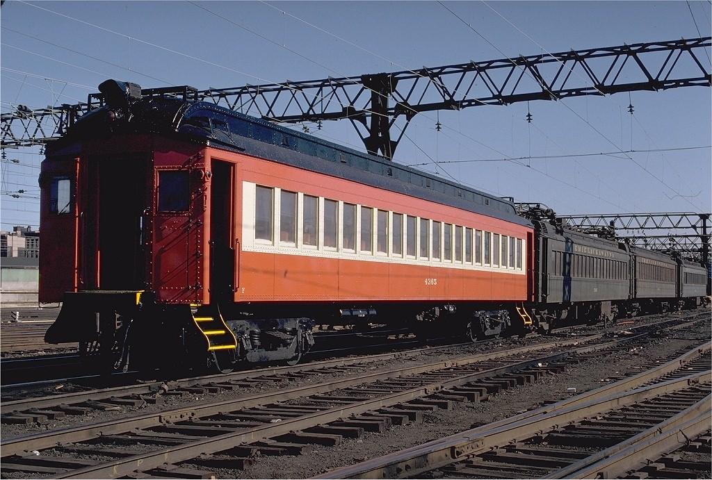 (258k, 1024x691)<br><b>Country:</b> United States<br><b>City:</b> Hoboken, NJ<br><b>System:</b> NJ Transit (or Predecessor)<br><b>Location:</b> Hoboken Terminal<br><b>Car:</b> Erie-Lackawanna EMU 4365 <br><b>Photo by:</b> Steve Zabel<br><b>Collection of:</b> Joe Testagrose<br><b>Date:</b> 2/10/1980<br><b>Viewed (this week/total):</b> 1 / 2097
