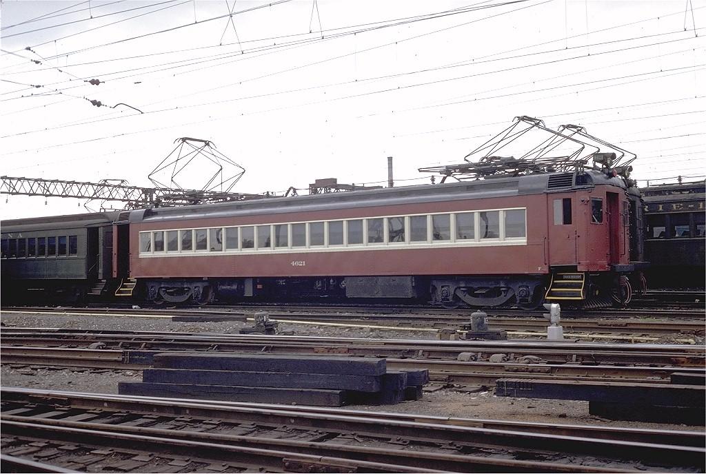 (218k, 1024x688)<br><b>Country:</b> United States<br><b>City:</b> Hoboken, NJ<br><b>System:</b> NJ Transit (or Predecessor)<br><b>Location:</b> Hoboken Terminal<br><b>Car:</b> Erie-Lackawanna EMU 4621 <br><b>Photo by:</b> Steve Zabel<br><b>Collection of:</b> Joe Testagrose<br><b>Date:</b> 5/15/1980<br><b>Viewed (this week/total):</b> 2 / 2490