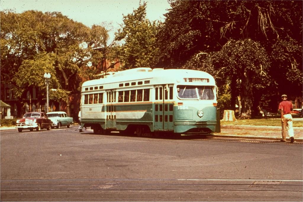 (228k, 1024x685)<br><b>Country:</b> United States<br><b>City:</b> Washington, D.C.<br><b>System:</b> D.C. Transit<br><b>Location:</b> Washington Circle<br><b>Car:</b> PCC 1584 <br><b>Collection of:</b> Joe Testagrose<br><b>Viewed (this week/total):</b> 2 / 13921