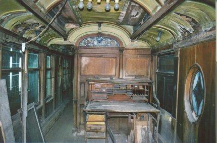 (35k, 430x284)<br><b>Country:</b> United States<br><b>City:</b> East Haven/Branford, Ct.<br><b>System:</b> Shore Line Trolley Museum<br><b>Car:</b> Hi-V 3344 <i>Mineola</i> <br><b>Photo by:</b> Khalis Ward<br><b>Date:</b> 2001<br><b>Viewed (this week/total):</b> 1 / 9425