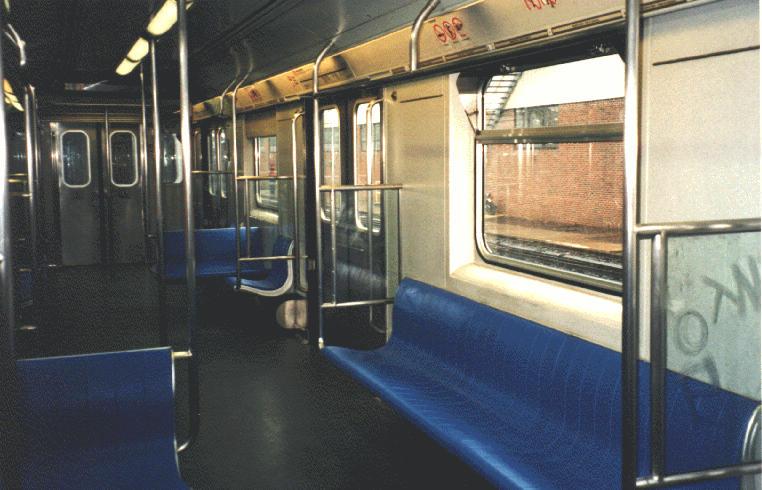 (71k, 762x490)<br><b>Country:</b> United States<br><b>City:</b> New York<br><b>System:</b> New York City Transit<br><b>Car:</b> R-110A (Kawasaki, 1992) 8010 <br><b>Photo by:</b> Steve Kreisler<br><b>Date:</b> 1997<br><b>Viewed (this week/total):</b> 3 / 19050