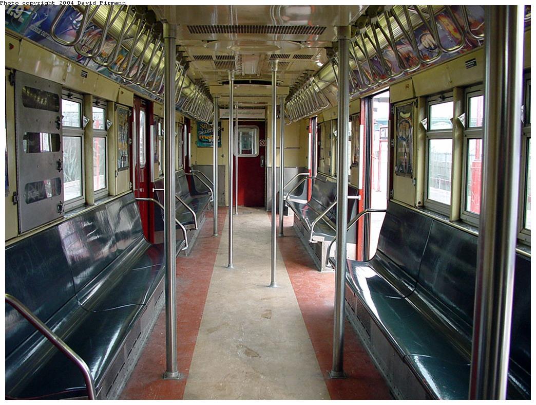 (164k, 1044x788)<br><b>Country:</b> United States<br><b>City:</b> New York<br><b>System:</b> New York City Transit<br><b>Car:</b> R-26 (American Car & Foundry, 1959-60) 7847 <br><b>Photo by:</b> David Pirmann<br><b>Date:</b> 1/14/2001<br><b>Viewed (this week/total):</b> 6 / 17229